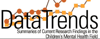 logo for Datatrends website