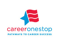 logo for Career One Stop